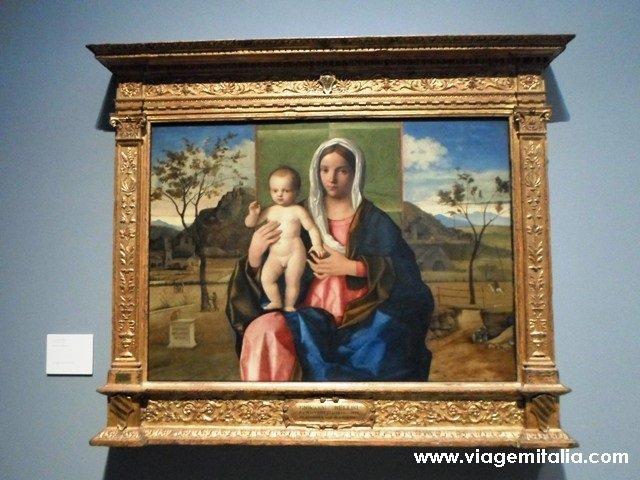 Pinacoteca de Brera, Milão