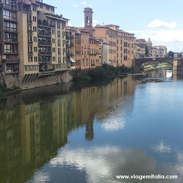 Guia de turismo brasileira em Florença, Toscana, Itália