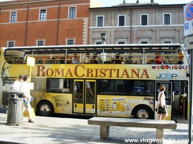 Omnia Card e Roma Pass de 3 dias: minha experiência pessoal