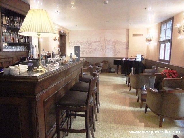 Dica de hotel em Veneza: Hotel Ai Reali, 4 estrelas