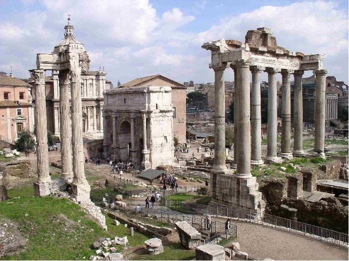 Guia de turismo brasileira no Vaticano e em Roma