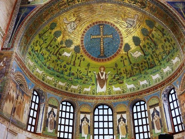 Ravenna: Itália Secreta para visitar