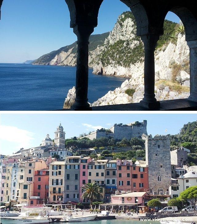 Dicas de Portovenere, na Itália