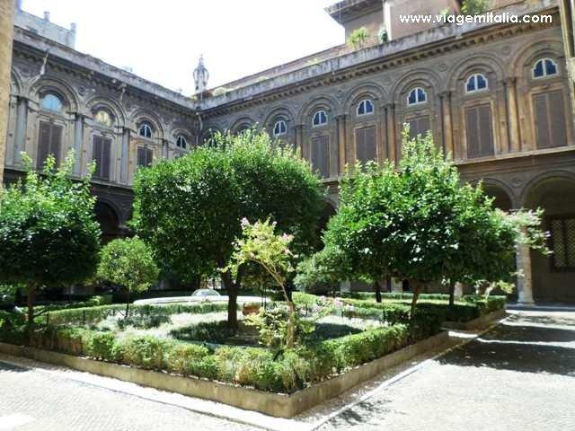 Dicas de Roma: Palácio Doria Pamphilj