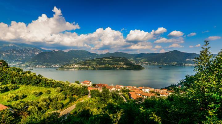 Itália Secreta para visitar: Lago de Iseo