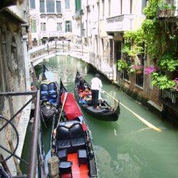 Lojinha do Viagem na Itália: Turismo em Veneza