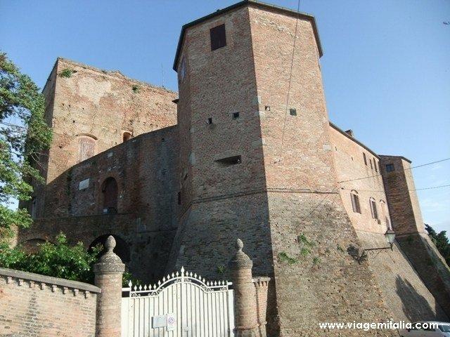 Santarcangelo di Romagna, Rimini