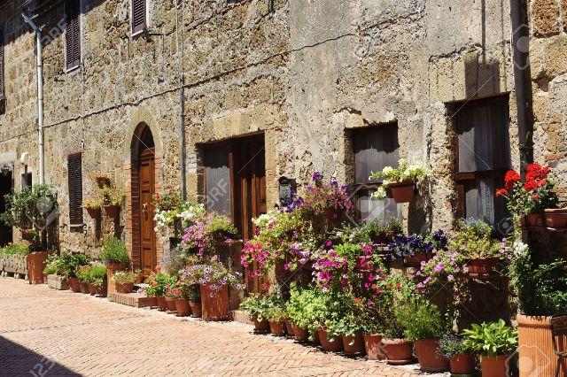 Itália Secreta para visitar: Sovana, Toscana