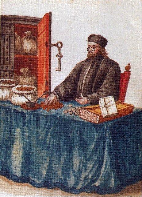 Presença dos hebreus na história de Veneza