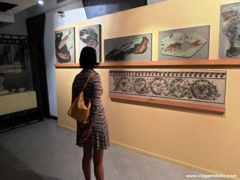 Museu Central Montemartini, Roma