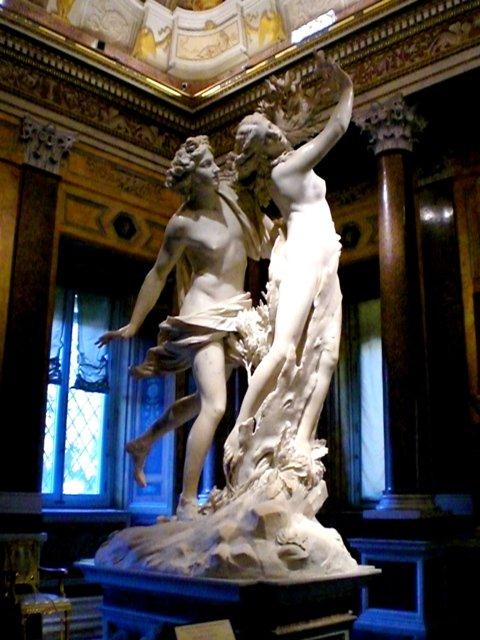Bernini - filme desse artista barroco nos cinemas