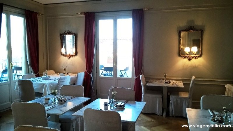 Hotel de luxo Antica Torre di Via Tornabuoni 1, Florença