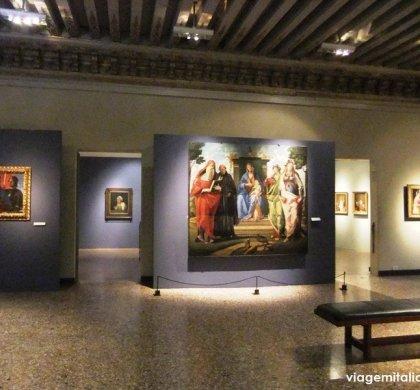️ Galeria da Academia de Veneza: as lindas obras da Sereníssima