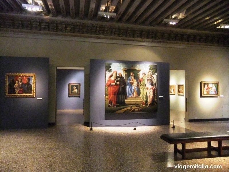 Gallerie dell'Accademia, Veneza