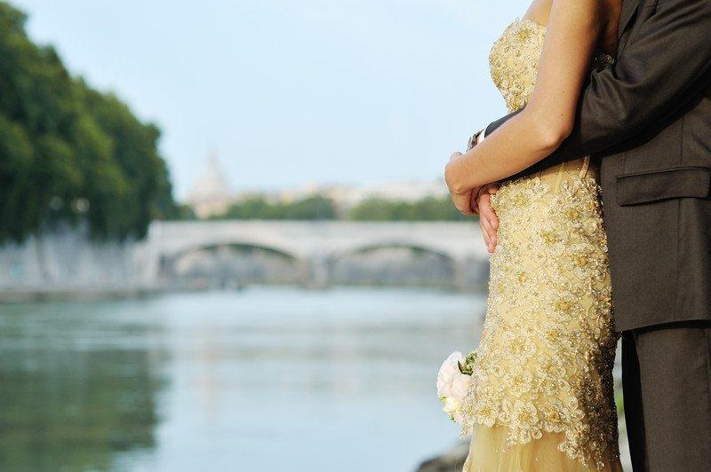 Casamento simbólico em Roma
