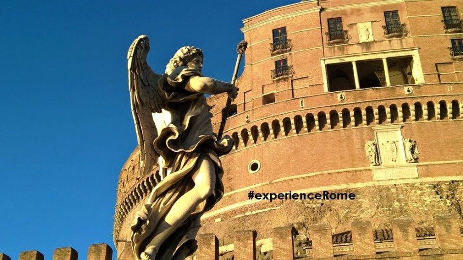 ➡️ Projeto #experienceRome: maravilhas e segredos de Roma por 4 blogueiros