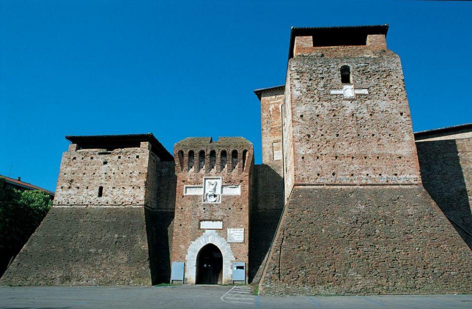 10 motivos para visitar o centro histórico de Rimini