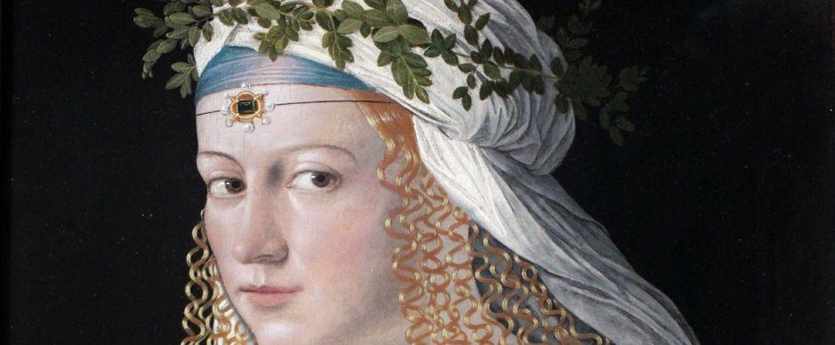 ☑️ A injusta má fama de Lucrécia Bórgia, a mulher com a pior reputação da história
