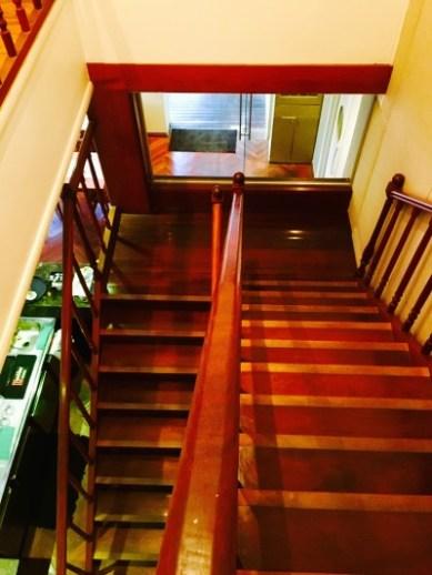Escadas Zank