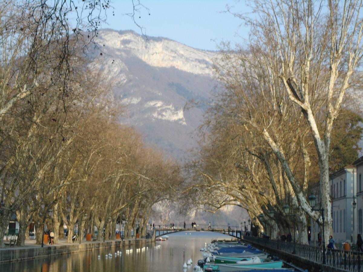 Annecy + Chambéry + Aix-les-Bains