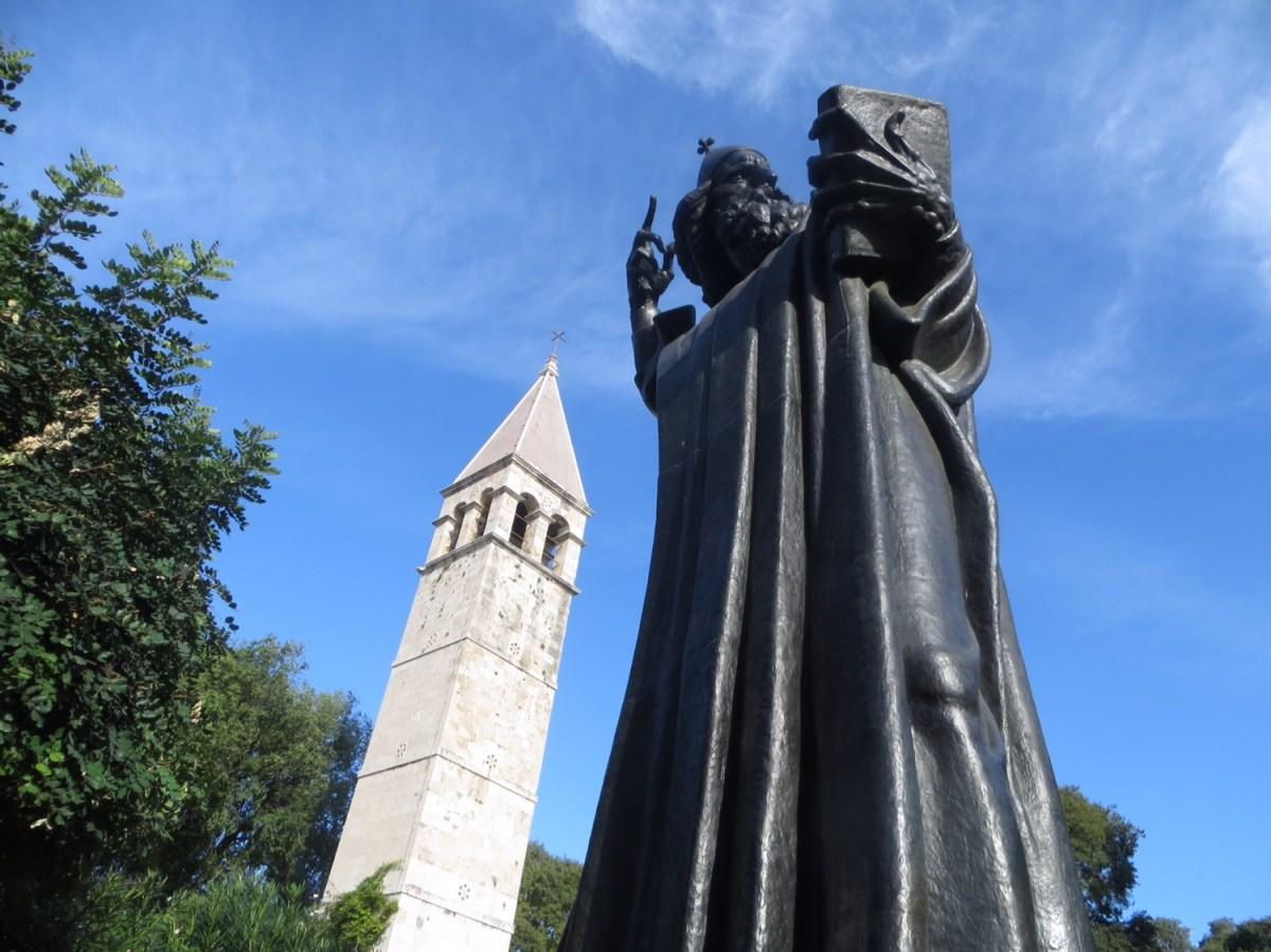 Split + Trogir - conhecendo um pouco mais a região da Dalmácia