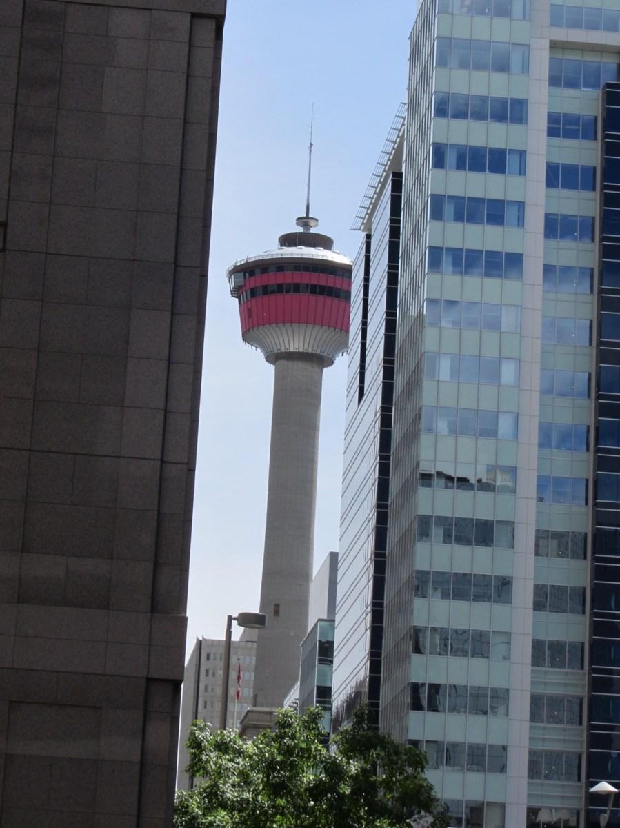 Calgary, não deixe de conhecer se estiver com crianças