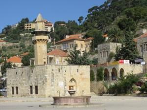 Deir-al-Qamar