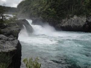 Saltos del Petrohué