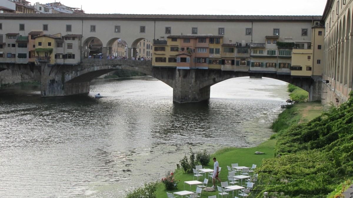 Florença, uma cidade riquíssima em cultura + Fiesole