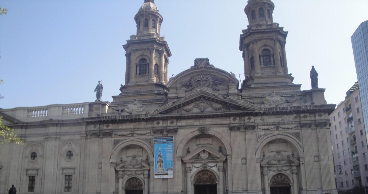 Santiago + Concha y Toro