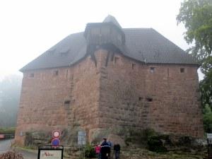 Haut-Kœnigsburg
