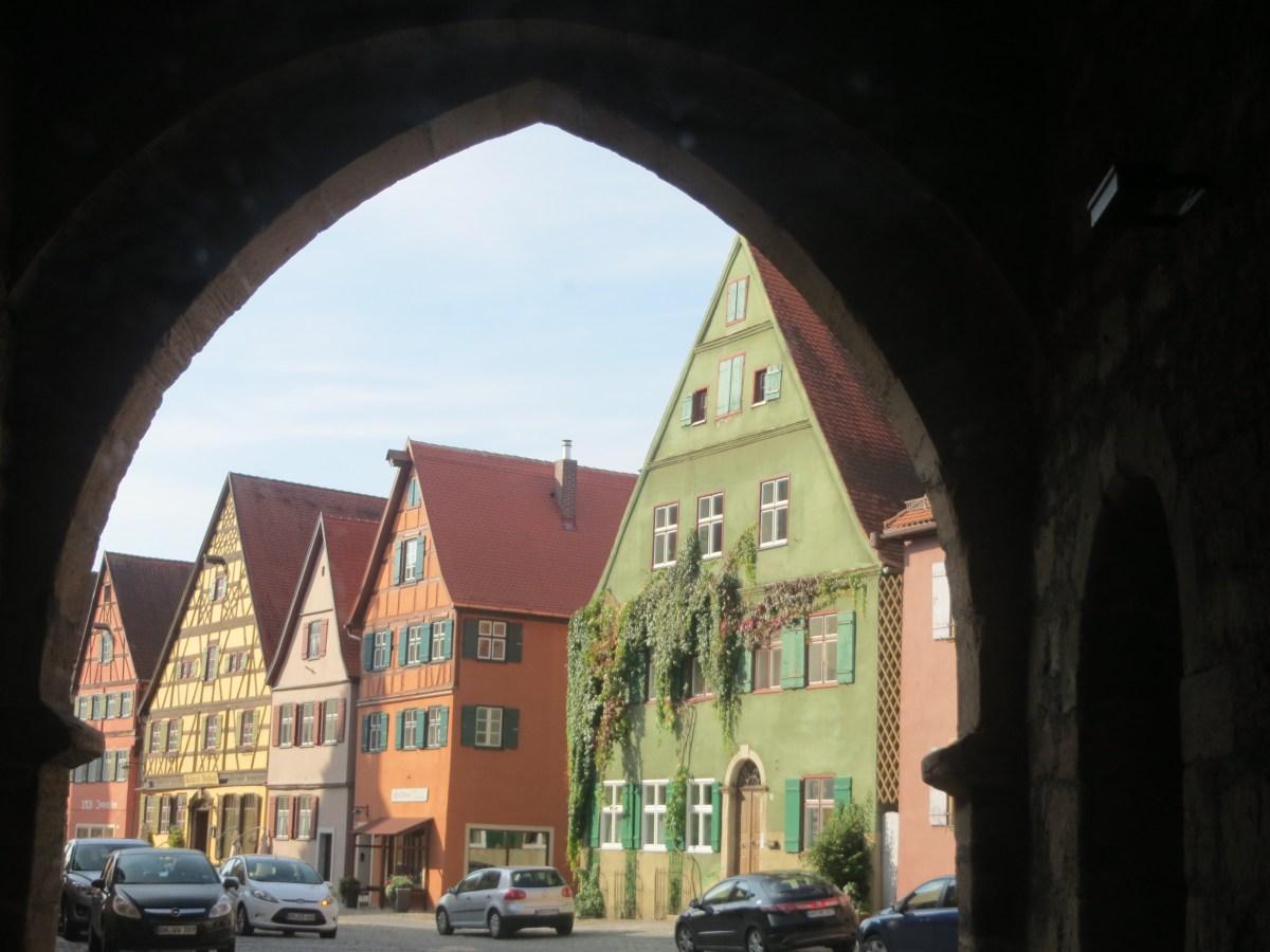 Bavaria, na Alemanha - o que conhecer?