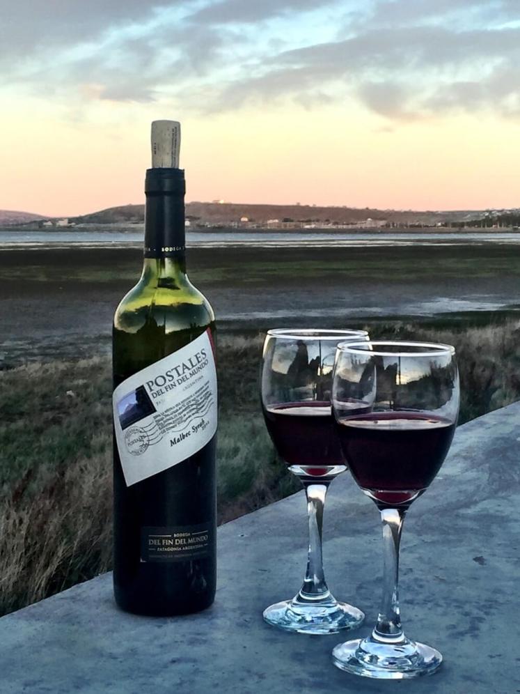 Amamos esse vinho!! Muito bom e barato!