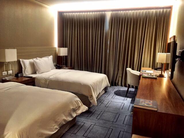Hotel Hilton Barra com desconto para Brasileiros