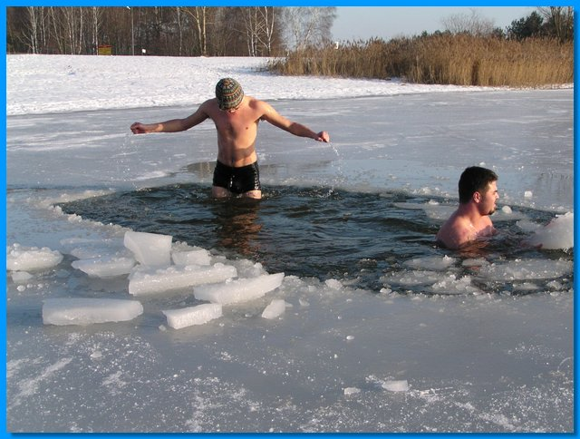 ice swimming 1