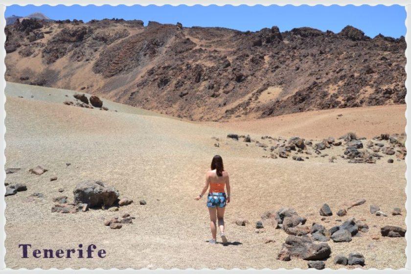 Cartolina - Tenerife