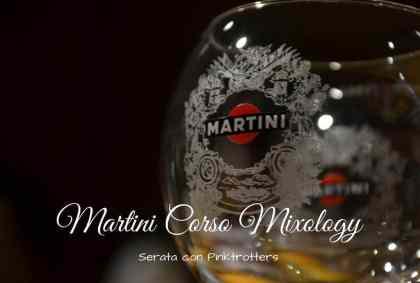 Martini Corso Mixology