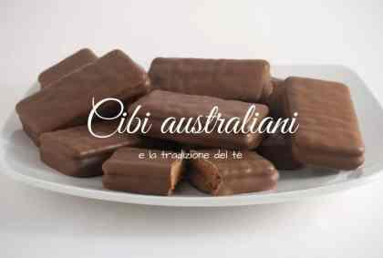 Cibi australiani