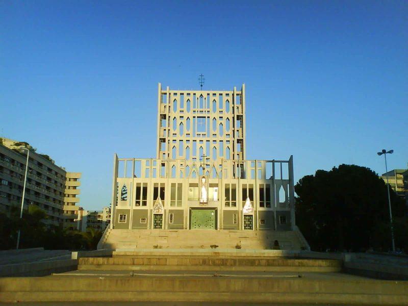 Concattedrale Gran Madre di Dio (Taranto)