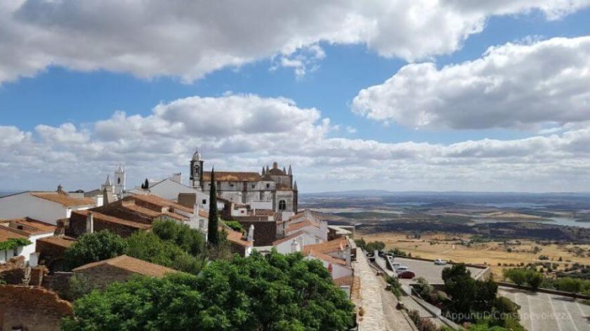 Monsaraz, Portogallo