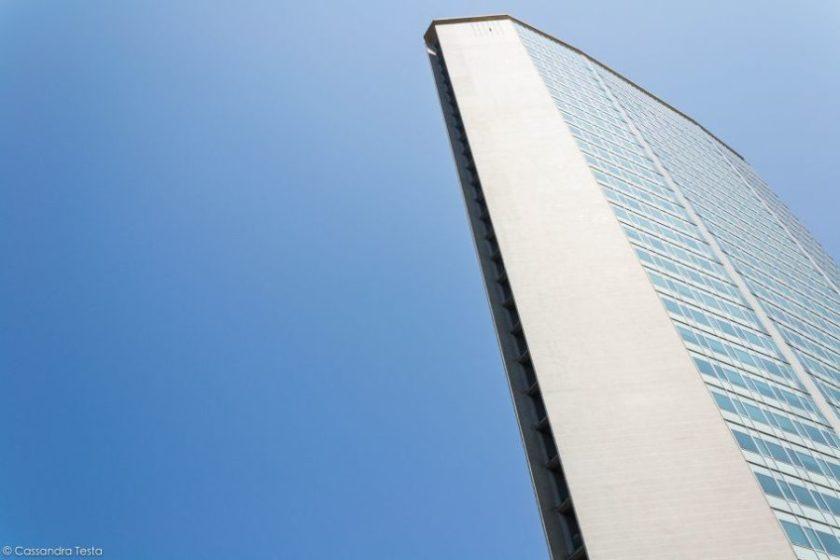 Grattacielo Pirelli, Milano