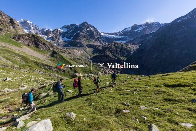 Valtellina Trekking
