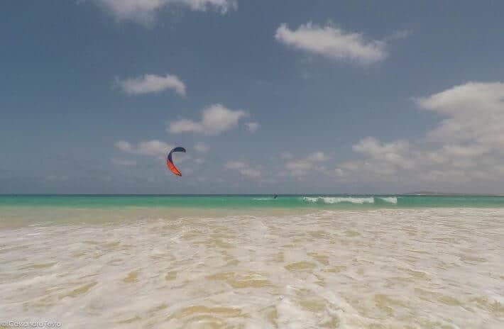 Kite Surf Boa Vista