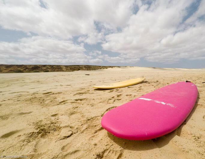 Surf a Boa Vista