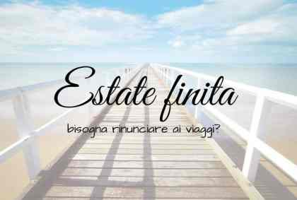 Estate finita