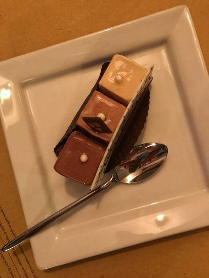 Tris Cioccolati