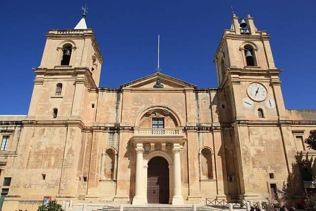 Co-Cattedrale di San Giovanni