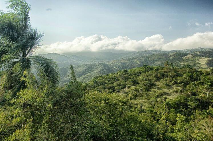 Interno Repubblica Dominicana