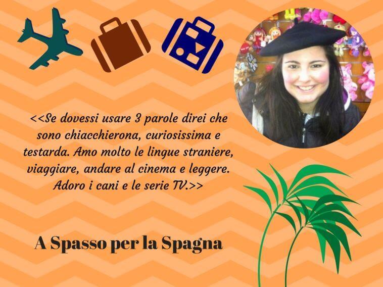 Travel Interview A Spasso per la Spagna