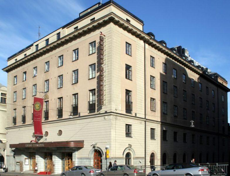 Casino Cosmopol Stoccolma Svezia